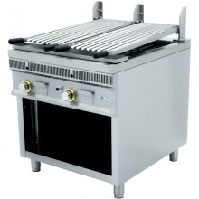 Barbacoa industrial royal grill modular PSI-80 Mainho